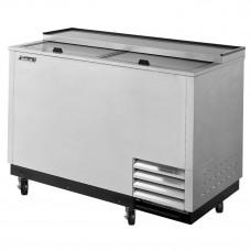 Барный морозильник с вертикальной загрузкой Turbo air TBC-50SD-GF