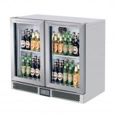 Барный холодильник Turbo air TB9-2G-800
