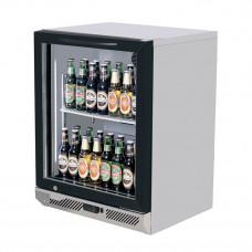 Барный холодильник Turbo air TB6-1G-900