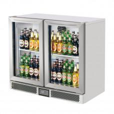 Барный холодильник Turbo air TB9-2G-900
