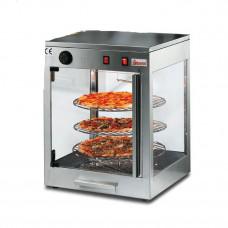 Витрина для пиццы SIRMAN VETRINETTA D 38