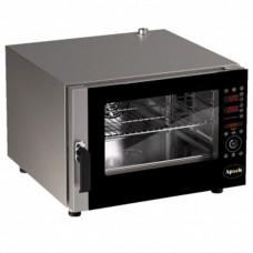 Печь конвекционная Apach A2/4HD-E 600X400/А-мойка