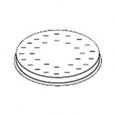 Насадка-лапшерезка Fimar для тестораскаток SE 220 и SM 220