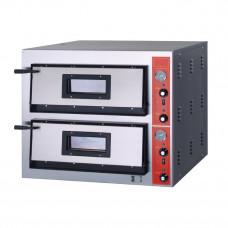 Печь для пиццы электрическая GGF E 44/A