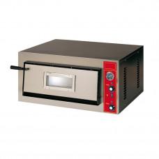 Печь для пиццы электрическая GGF E 4/A