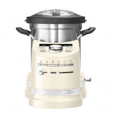 Кухонный процессор KitchenAid 5KCF0103EAC кремовый
