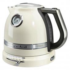 Чайник KitchenAid 5KEK1522EAC кремовый