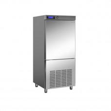 Шкаф шокового охлаждения SAGI TC101L