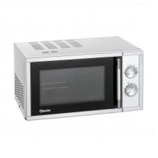 Микроволновая печь Bartscher Apexa 610826 с грилем