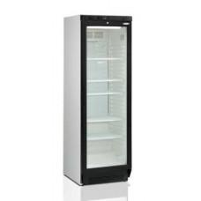 Шкаф холодильный со стеклом Tefcold SCU 1375