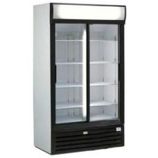 Шкаф холодильный со стеклом Tefcold SLDG 600