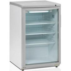 Шкаф холодильный со стеклом Tefcold BC85